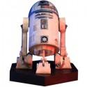 Star Wars Clone Wars R2-D2 Maquette