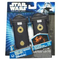 Star Wars Clone Wars Walkie Talkies