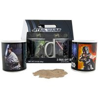 Star Wars Mug Gift Set