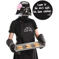 Star Wars Come to the Dark Side Apron