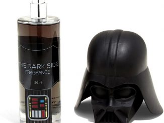 Star Wars The Dark Side Cologne