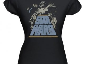 Star Wars Dark Side T-Shirt & Babydoll