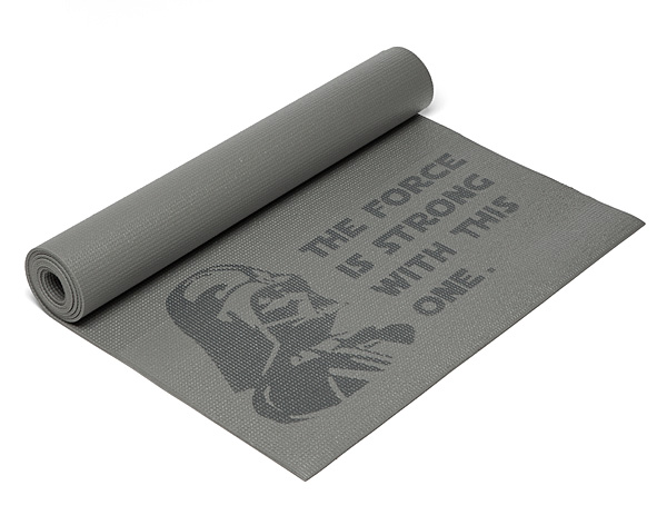 Star Wars Dark Side Yoga Mat