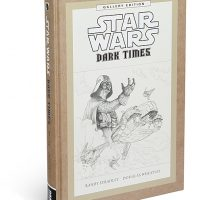 Star Wars Dark Times Gallery Edition