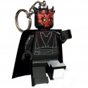 Star Wars Darth Maul Lego Flashlight