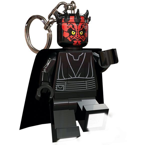 Star Wars Darth Maul Lego Flashlight