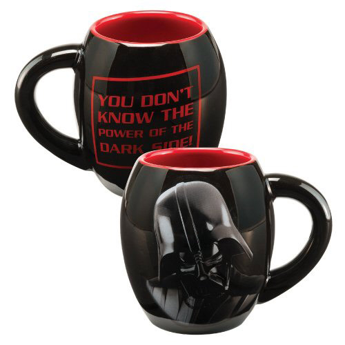 Star Wars Darth Vader 18 oz Ceramic Mug
