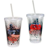 Star Wars Darth Vader Acrylic Cup