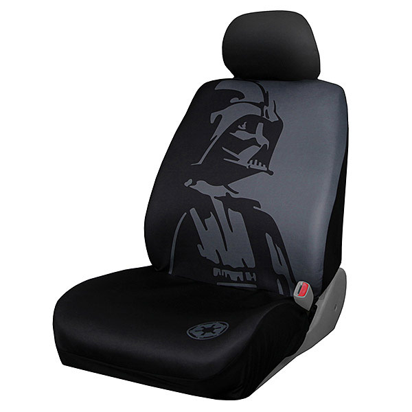 Star Wars Darth Vader Automotive Seat Cover