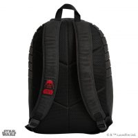 Star Wars Darth Vader Backpack Back