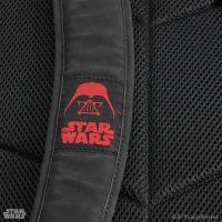 Star Wars Darth Vader Backpack Logo