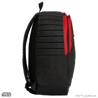 Star Wars Darth Vader Backpack Side