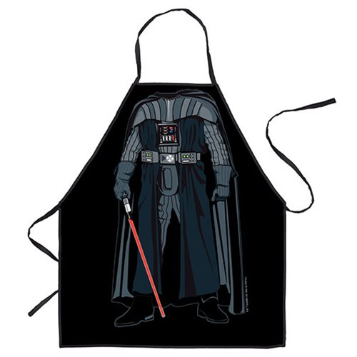 Star Wars Darth Vader Be the Character Kids Apron