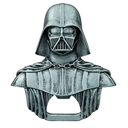 Star Wars Darth Vader Bottle Opener