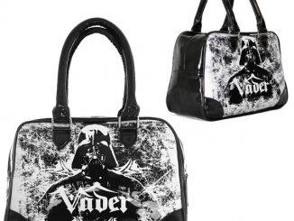 Star Wars Darth Vader Bowling Handbag Purse