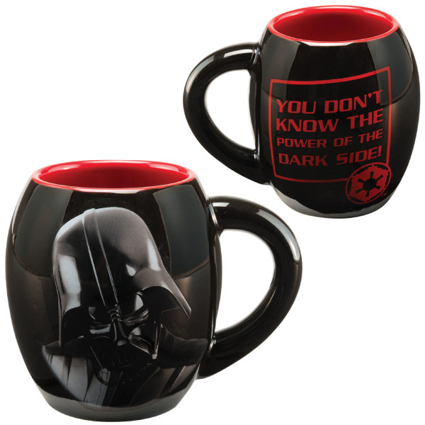 Darth Mug Wars Ceramic Star Vader 0wXO8nPk