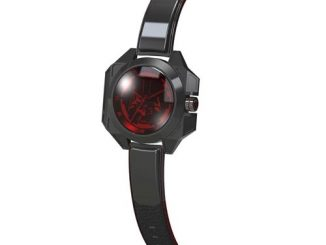 Star Wars Darth Vader Collectors Watch