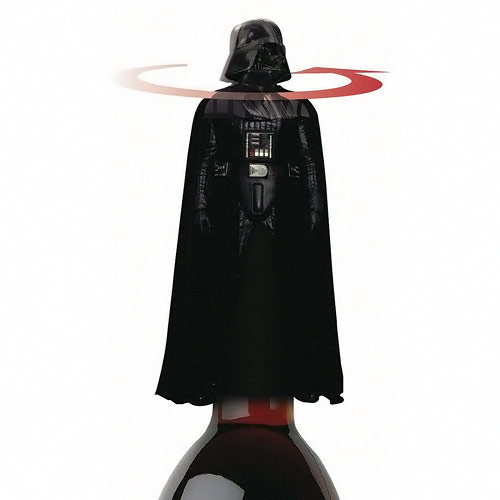 Star Wars Darth Vader Corkscrew