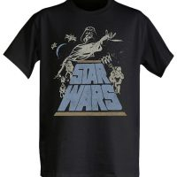 Star Wars Darth Vader Dark Side of the Force T-Shirt & Babydoll