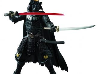 Star Wars Darth Vader Death Star Armor Meisho Figure