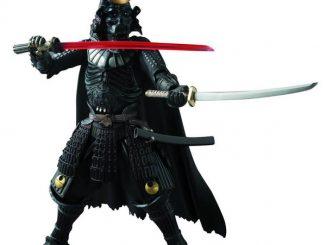 Star Wars Darth Vader Death Star Armor Meisho Figure