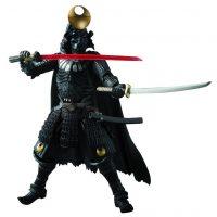 Star Wars Darth Vader Death Star Armor Meisho Movie Realization Action Figure