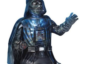 Star Wars Darth Vader Emperor's Wrath Mini Bust