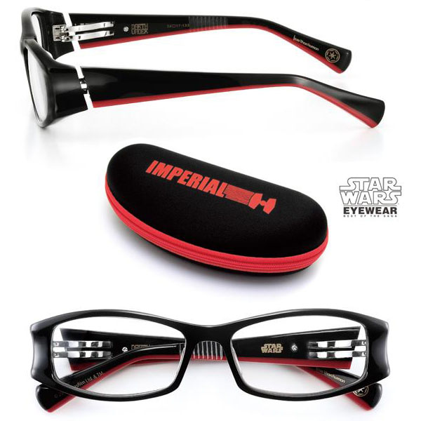 Star Wars Darth Vader Eyewear