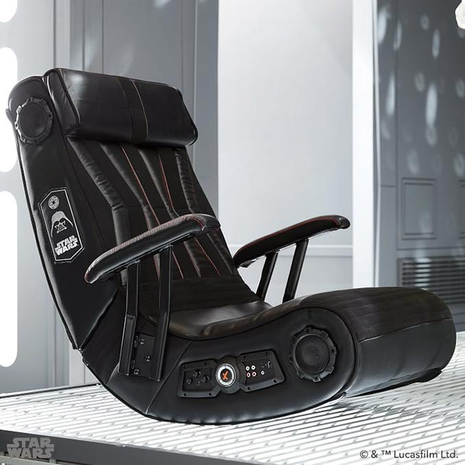 Star Wars Darth Vader Gaming Chair