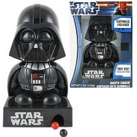 Star Wars Darth Vader and Yoda Gumball Dispensers
