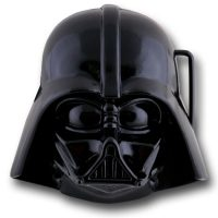 Star Wars Darth Vader Head Belt Buckle