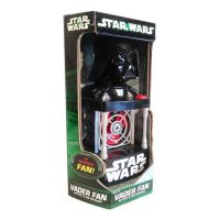 Star Wars Darth Vader Head Desk Fan