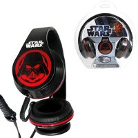 Star Wars Darth Vader Headphones