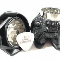 Star Wars Darth Vader Herb Spice Grinder