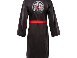 Star Wars Darth Vader Jersey Robe