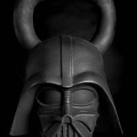 Star Wars Darth Vader Kettlebell