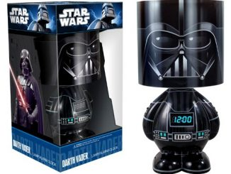 Star Wars Darth Vader Lamp