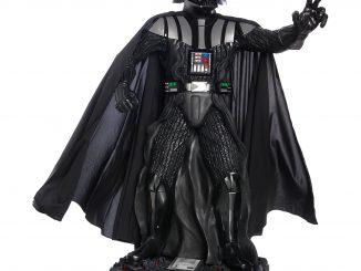 Star Wars Darth Vader Life-Size Statue