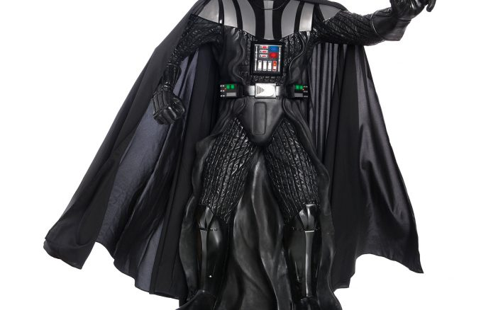 Star Wars Darth Vader Life-Size Statue