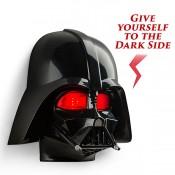 Star Wars Darth Vader Light and Sound Wall Decor