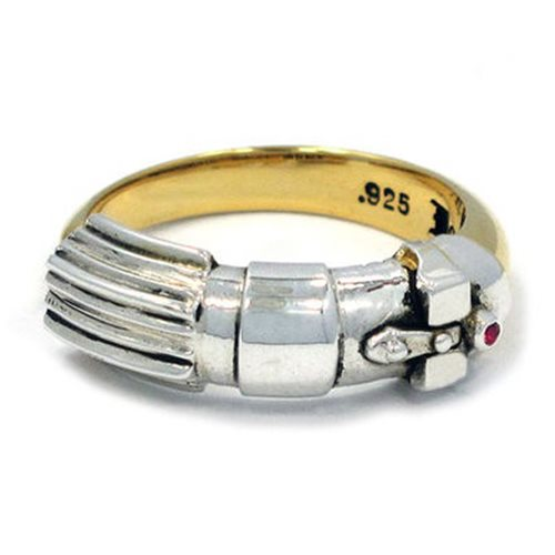 Star Wars Darth Vader Lightsaber Ring
