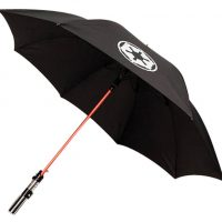 Star Wars Darth Vader Lightsaber Umbrella