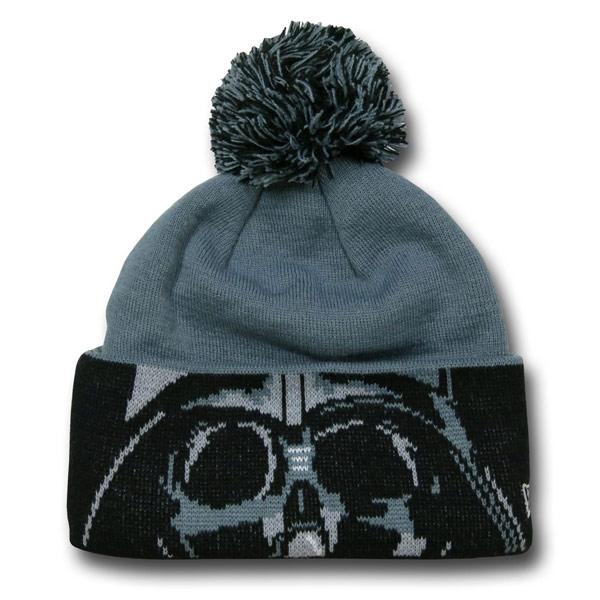 Star Wars Darth Vader Major Cuff Beanie