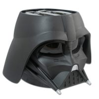 Star Wars Darth Vader Molded Toaster