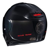 Star Wars Darth Vader Motorcycle Helmet