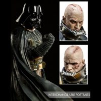 Star Wars Darth Vader Mythos Statue