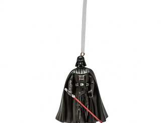 Star Wars Darth Vader Ornament