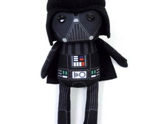 Star Wars Darth Vader Rag Doll Plush
