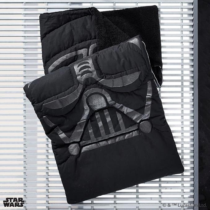 Star Wars Darth Vader Sleeping Bag