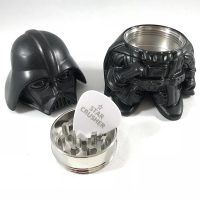 Star Wars Darth Vader Spice Herb Grinder